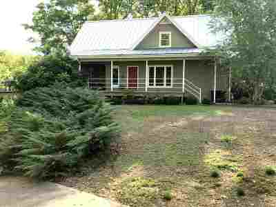 Centre Single Family Home For Sale: 410 County Road 388