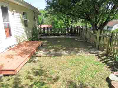 Single Family Home For Sale: 403 12th Street