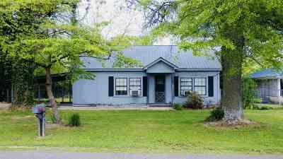 Albertville Single Family Home For Sale: 410 Albert Street