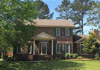 Madison Single Family Home For Sale: 102 Lake Shore Drive