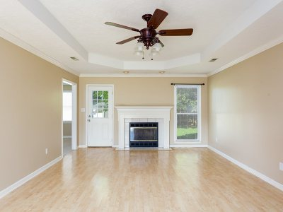 Single Family Home For Sale: 219 Amber Lane