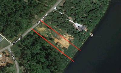 Scottsboro Residential Lots & Land For Sale: 2132 Lookout Mountain Drive