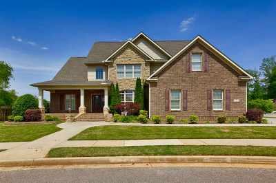 Huntsville Single Family Home For Sale: 3 Holly Park Blvd