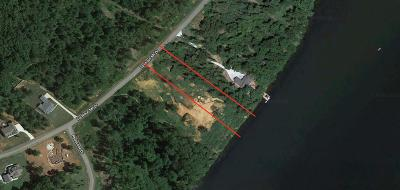 Scottsboro Residential Lots & Land For Sale: 2131 Lookout Mountain Drive