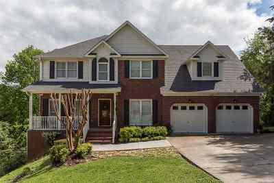 Huntsville Single Family Home For Sale: 121 Dreger Avenue