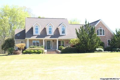 Hazel Green Single Family Home For Sale: 317 Shady Lane