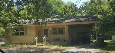 Scottsboro Single Family Home For Sale: 608 Tupelo Pike