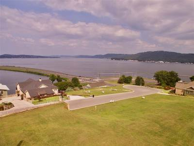 Guntersville Multi Family Home For Sale: 241 Hill Avenue