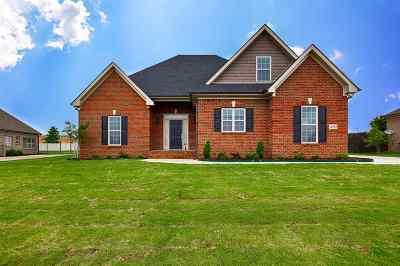 Athens Single Family Home For Sale: 14818 Birchbark Street