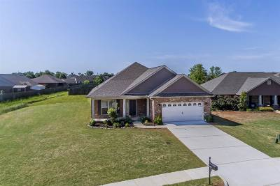 Single Family Home For Sale: 24848 Rolling Vista Drive