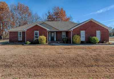Laceys Spring Single Family Home For Sale: 89 Beaver Creek Road