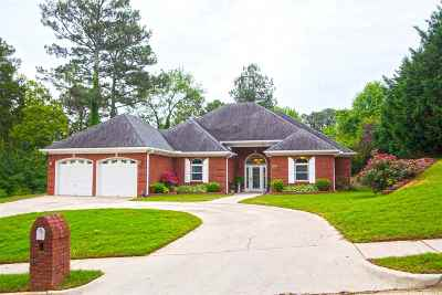 Single Family Home For Sale: 2404 Ermine Drive