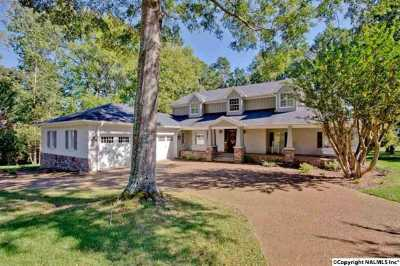 Owens Cross Roads Single Family Home For Sale: 2914 Honors Row