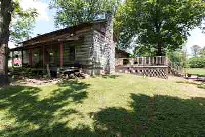 Limestone County Farm For Sale: 17040 Hawk Ridge Road