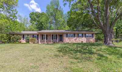 Huntsville Single Family Home For Sale: 1216 Kingsway Road