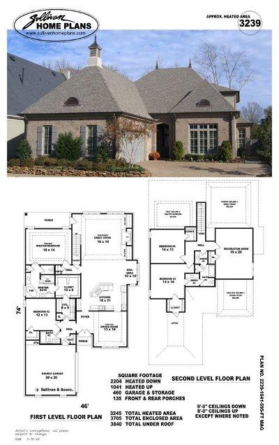 Huntsville Single Family Home For Sale: 2813 Talon Circle