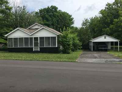 Cedar Bluff, Mentone, Fort Payne, Gaylesville, Valley Head, Menlo, Cloudland Single Family Home For Sale: 109 18th Street