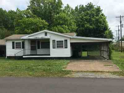 Cedar Bluff, Mentone, Fort Payne, Gaylesville, Valley Head, Menlo, Cloudland Single Family Home For Sale: 107 18th Street