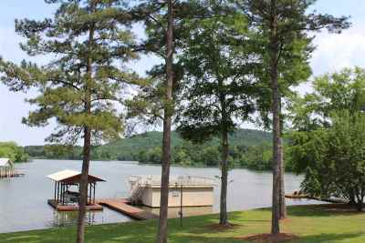 Cedar Bluff, Mentone, Fort Payne, Gaylesville, Valley Head, Menlo, Cloudland Single Family Home For Sale: 660 County Road 401