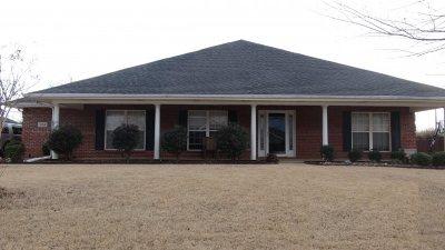 Harvest Single Family Home For Sale: 304 Bob G Hughes Blvd