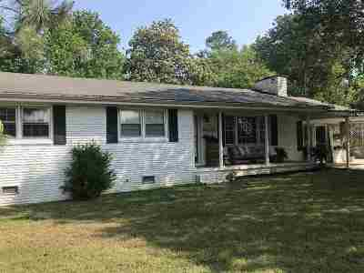 Grant Single Family Home For Sale: 66 11th Street