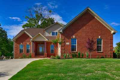 Huntsville Single Family Home For Sale: 224 Natures Way