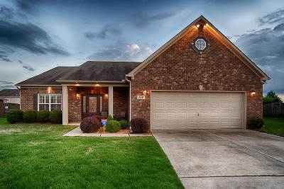 Madison Single Family Home For Sale: 210 Grantham Circle