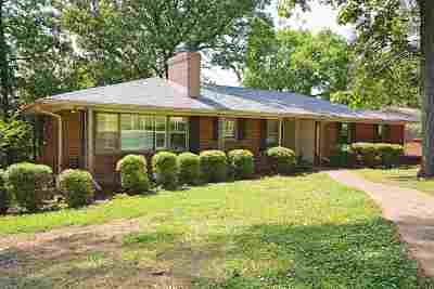 Huntsville Single Family Home For Sale: 124 Noble Drive