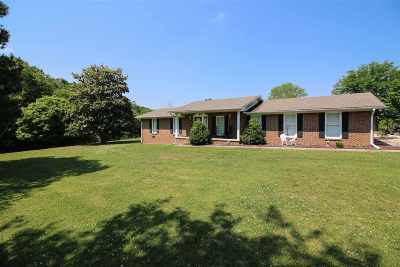 Single Family Home For Sale: 20377 Lovell Road