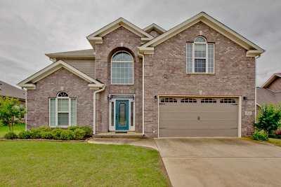 Huntsville AL Single Family Home For Sale: $270,000