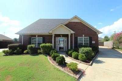Madison Single Family Home For Sale: 13083 Arbor Ridge