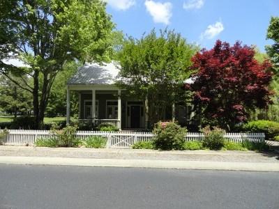 Jackson Single Family Home For Sale: 104 Maple Street