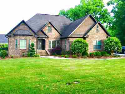 Albertville Single Family Home For Sale: 1604 Walnut Street