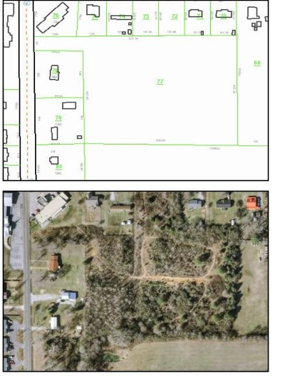 Toney AL Residential Lots & Land For Sale: $92,000