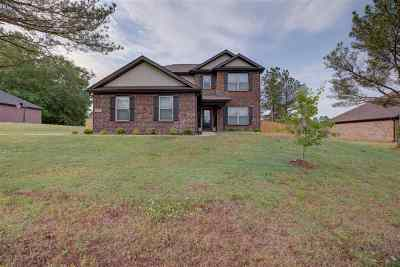 Huntsville AL Single Family Home For Sale: $179,900