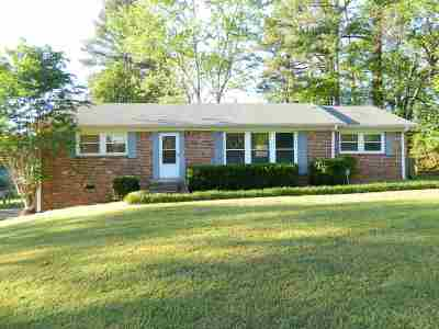 Huntsville AL Single Family Home For Sale: $109,900