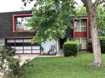 Huntsville AL Single Family Home For Sale: $159,900