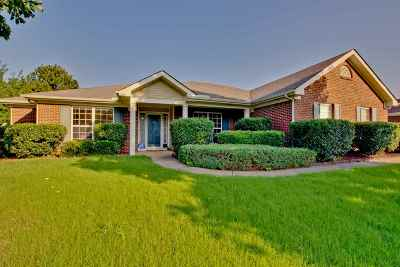Single Family Home For Sale: 128 Wilder Drive