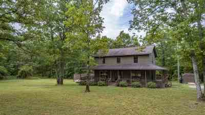 Fort Payne Single Family Home For Sale: 3303 Bird Dog Trail