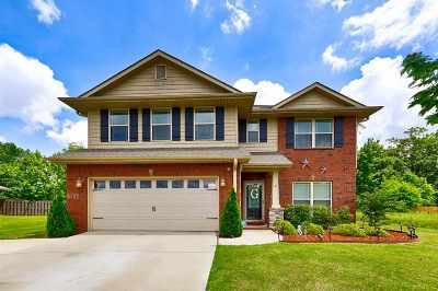 Huntsville AL Single Family Home For Sale: $255,000