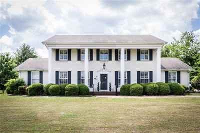 Albertville Single Family Home For Sale: 601 Main Street