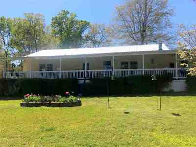 Leesburg Single Family Home For Sale: 4166 County Road 44