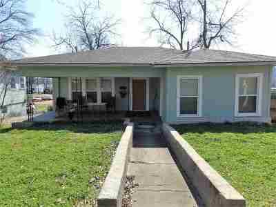 Guntersville Single Family Home For Sale: 835 Gunter Avenue