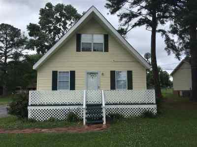 Albertville Single Family Home For Sale: 819 Nelson Road