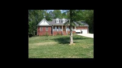 Scottsboro Single Family Home For Sale: 164 Sumner Drive