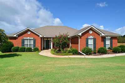 Single Family Home For Sale: 103 Averbeck Court