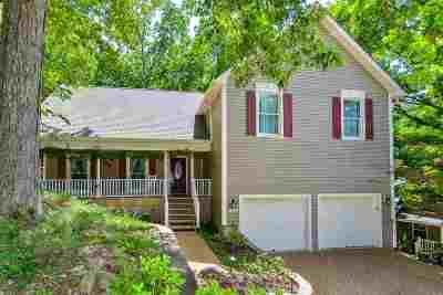 Single Family Home For Sale: 1304 Joshua Drive