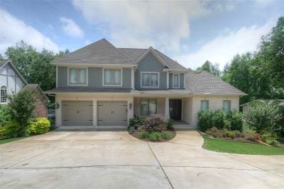 Madison County Rental For Rent: 1314 Deans Drive