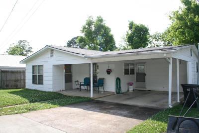Single Family Home For Sale: 1108 NE Sanders Avenue