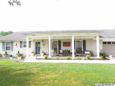 Decatur Single Family Home For Sale: 1814 Lanier Street